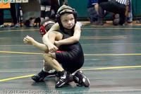 18157 Rockbusters Wrestling meet 110511