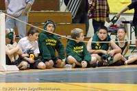 18175 Rockbusters Wrestling meet 110511
