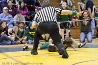 18324 Rockbusters Wrestling meet 110511