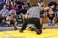18325 Rockbusters Wrestling meet 110511