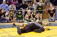 18326 Rockbusters Wrestling meet 110511
