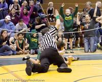 18327 Rockbusters Wrestling meet 110511
