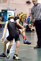 18388 Rockbusters Wrestling meet 110511