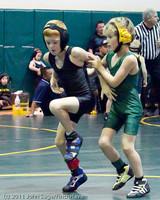 18411 Rockbusters Wrestling meet 110511