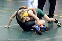 18434 Rockbusters Wrestling meet 110511