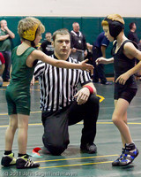18444 Rockbusters Wrestling meet 110511