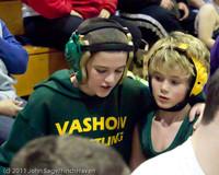 18459 Rockbusters Wrestling meet 110511