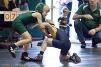 18464 Rockbusters Wrestling meet 110511