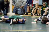 18491 Rockbusters Wrestling meet 110511