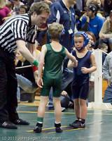 18501 Rockbusters Wrestling meet 110511