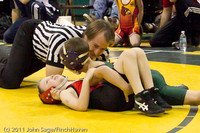 18540 Rockbusters Wrestling meet 110511