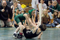 18595 Rockbusters Wrestling meet 110511