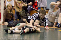18696 Rockbusters Wrestling meet 110511