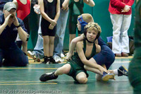 18766 Rockbusters Wrestling meet 110511