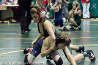 18784 Rockbusters Wrestling meet 110511