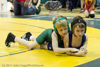 18788 Rockbusters Wrestling meet 110511