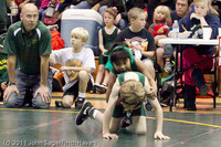 18826 Rockbusters Wrestling meet 110511