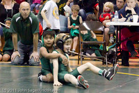 18829 Rockbusters Wrestling meet 110511