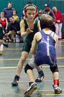 18832 Rockbusters Wrestling meet 110511