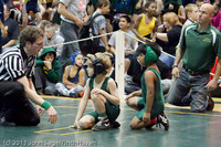 18839 Rockbusters Wrestling meet 110511