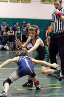 18842 Rockbusters Wrestling meet 110511