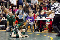 18863 Rockbusters Wrestling meet 110511