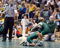 18866 Rockbusters Wrestling meet 110511