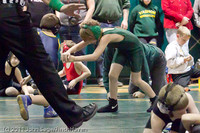 18945 Rockbusters Wrestling meet 110511