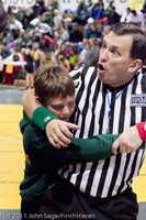 18984 Rockbusters Wrestling meet 110511
