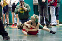 19015 Rockbusters Wrestling meet 110511