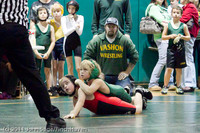19016 Rockbusters Wrestling meet 110511