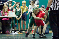 19047 Rockbusters Wrestling meet 110511
