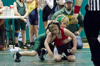 19110 Rockbusters Wrestling meet 110511