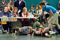 19121 Rockbusters Wrestling meet 110511