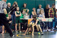 19145 Rockbusters Wrestling meet 110511