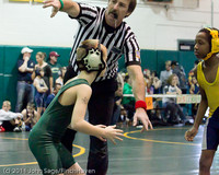 19168 Rockbusters Wrestling meet 110511