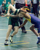 19283 Rockbusters Wrestling meet 110511