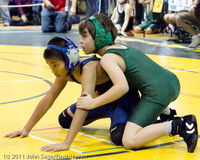 19335 Rockbusters Wrestling meet 110511