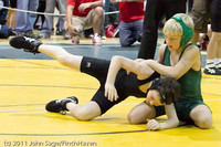 19378 Rockbusters Wrestling meet 110511