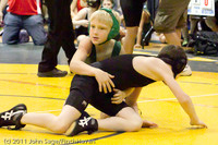 19391 Rockbusters Wrestling meet 110511