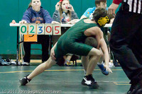 19473 Rockbusters Wrestling meet 110511