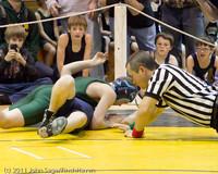 19855 Rockbusters Wrestling meet 110511
