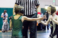20067 Rockbusters Wrestling meet 110511