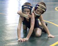 20146 Rockbusters Wrestling meet 110511