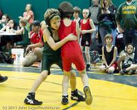 20363 Rockbusters Wrestling meet 110511