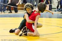 20371 Rockbusters Wrestling meet 110511