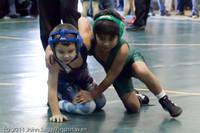 20387 Rockbusters Wrestling meet 110511