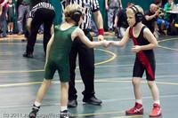 20427 Rockbusters Wrestling meet 110511