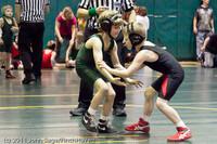 20432 Rockbusters Wrestling meet 110511