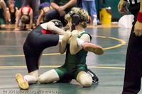 20469 Rockbusters Wrestling meet 110511